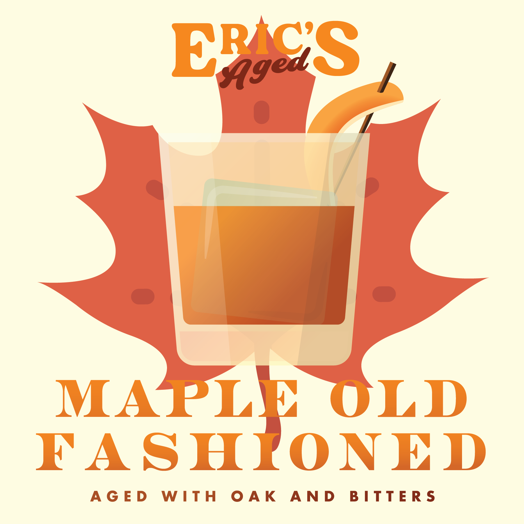 Old Fashioned Front IG